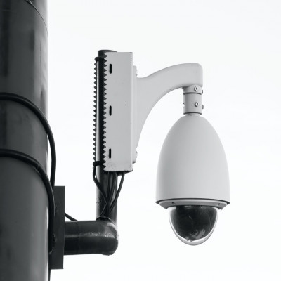Video Surveillance - CCTV